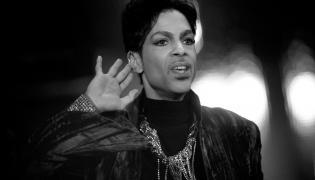 Prince skremowany podczas prywatnej uroczystości w Minnesocie