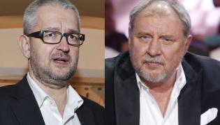 Rafał Ziemkiewicz, Andrzej Grabowski
