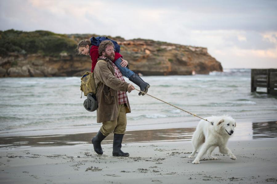 Farmer, wspierany przez 9-letnią wnuczkę, chce za wszelką cenę ratować pingwiny