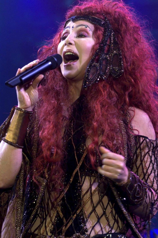 Cher świętuje 70-te urodziny
