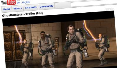 YouTube przechodzi na HD