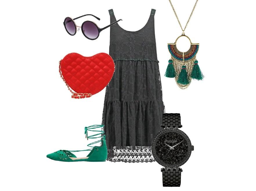 637d267c7d06f7 Zdjęcia: Zwiewne sukienki na lato. 10 STYLIZACJI - Strona 9 - Moda ...