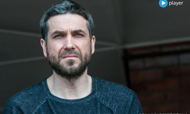 Marcin Dorociński w międzynarodowej produkcji. Serial \