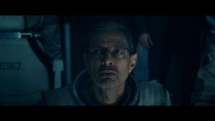 Jeff Goldblum: \