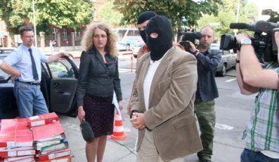 Śledczy postawili szefowi ZUS sześć zarzutów korupcyjnych