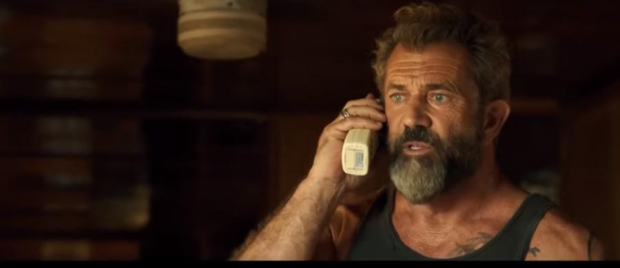 Mel Gibson w filme \
