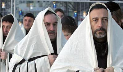 Żydowska Warszawa to nie tylko getto
