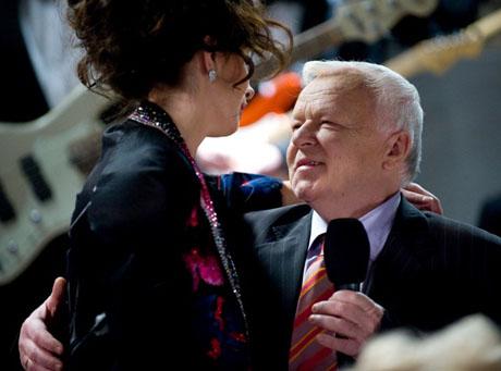 Beata Kozidrak i Marian Opania wystąpią w \