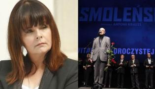 Karolina Korwin Piotrowska, Antoni Krauze