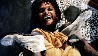 """Kadr z nominowanego do Oscara filmu """"Saalam Bombay!"""""""