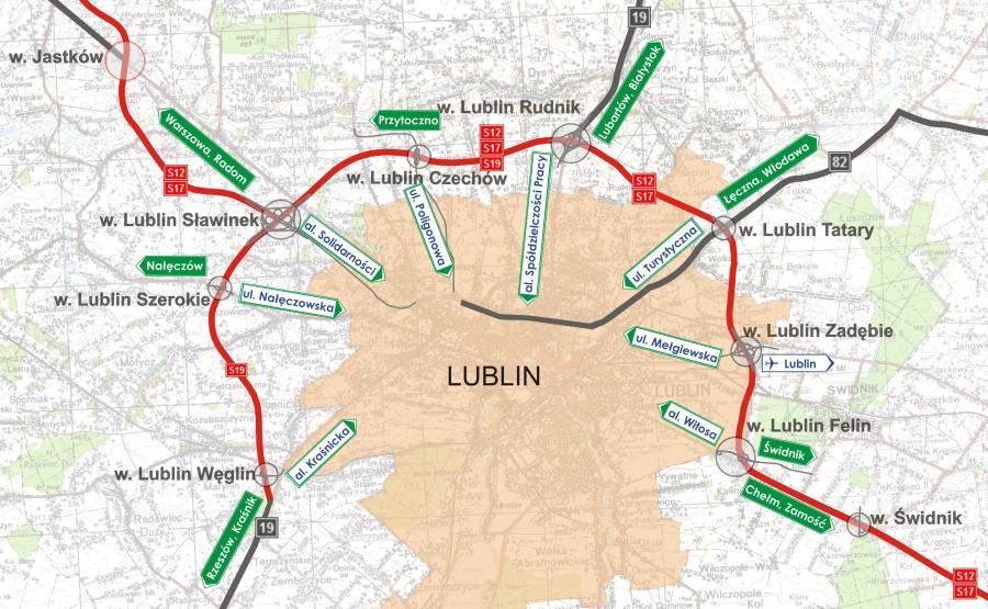 Obwodnica Lublina
