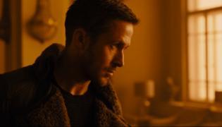"Ryan Gosling w ""Blade Runner 2049"""