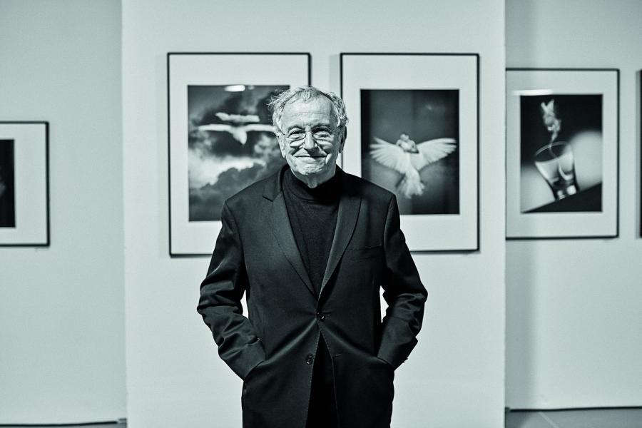 Ryszard Horowitz / fot. Archiwum Tacit