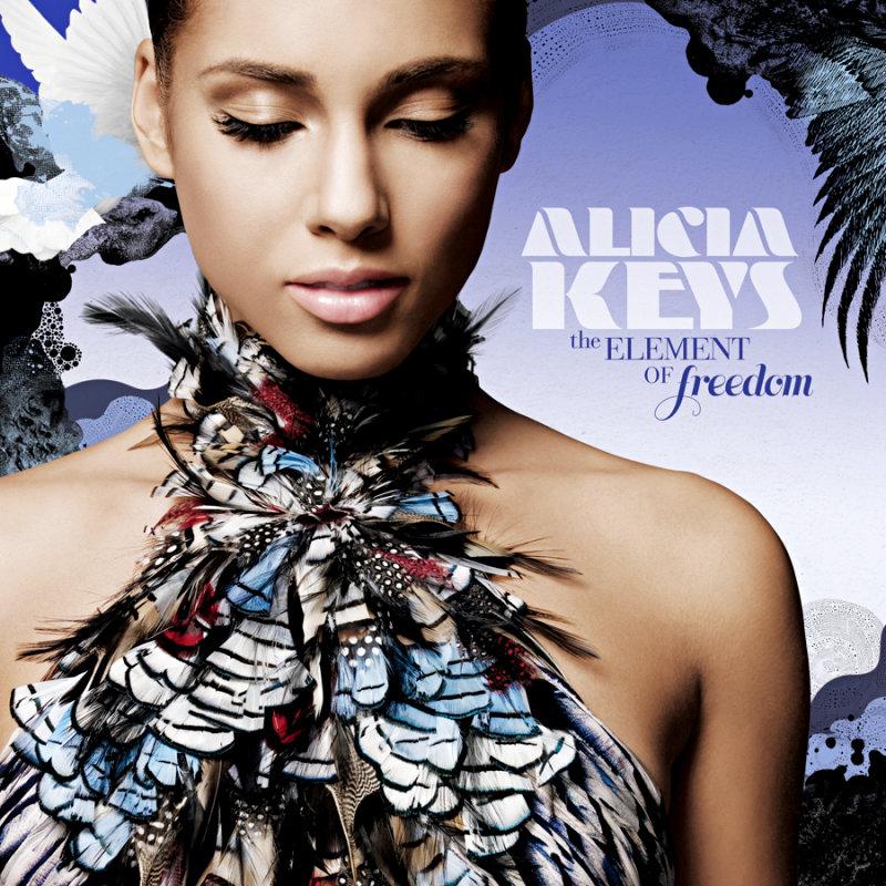 Nowa płyta Alicii Keys \