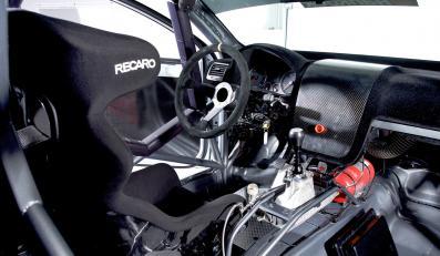 Volkswagen zaprezentował Jettę TSI Racer