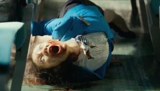 """""""Zombie Expresss"""" w kinach"""