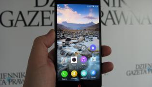 Telefon ZTE Nubia Z7 Max