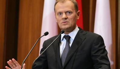 Tusk: Wina Polańskiego jest oczywista
