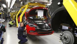 Opel zmieni właściciela?