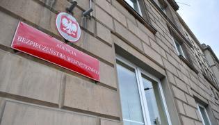 ABW. Agencja Bezpieczeństwa Wewnętrznego