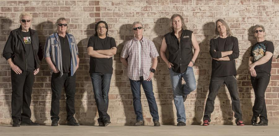 Zespół Kansas