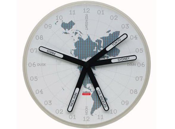 Zegar dla podróżnika