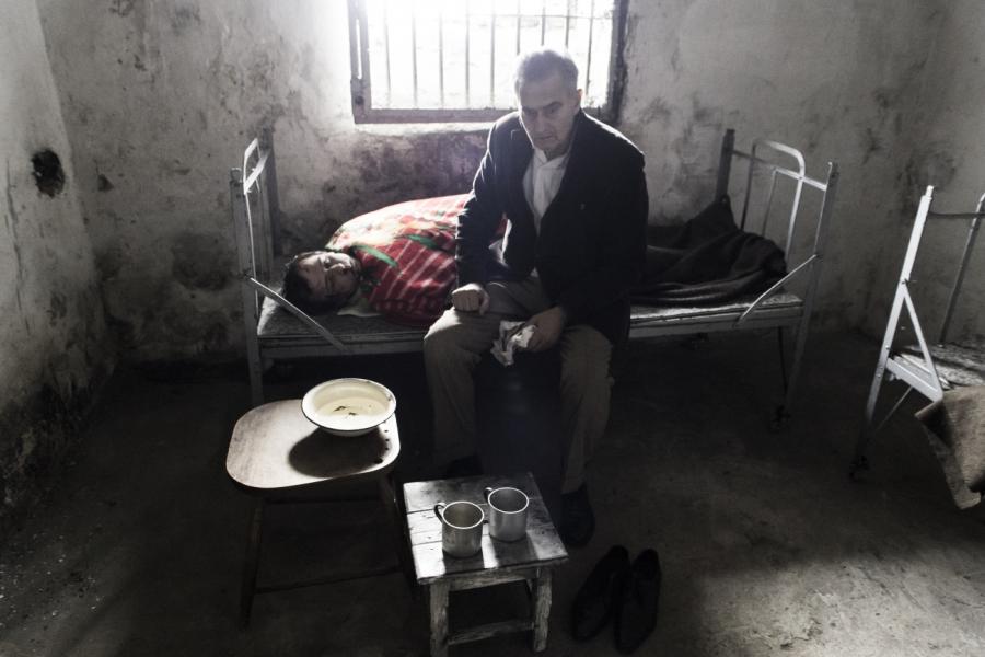Wyklęty, reż. Konrad Łęcki, fot. Wojciech Marczak_07