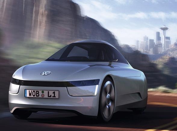 Znajduje się on między TDI a DSG i składa się z silnika elektrycznego o mocy 10 kW/14 KM i sprzęgła