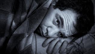 Problem ze snem